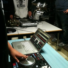 Stage Deejaying 27 Octobre 2012 (3)