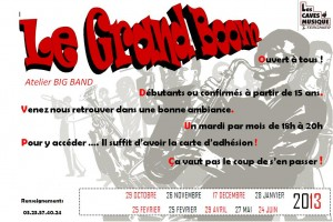 grand boom